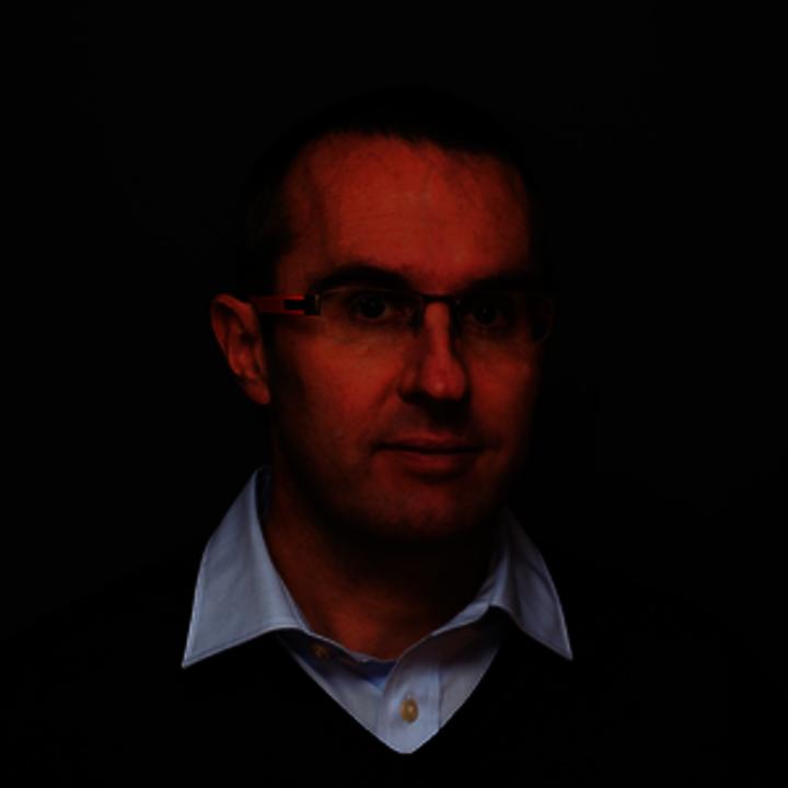 Jean-Claude Ackermann
