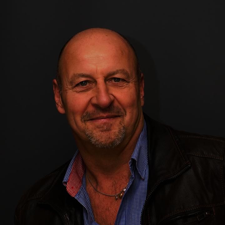 Bernard Krieger