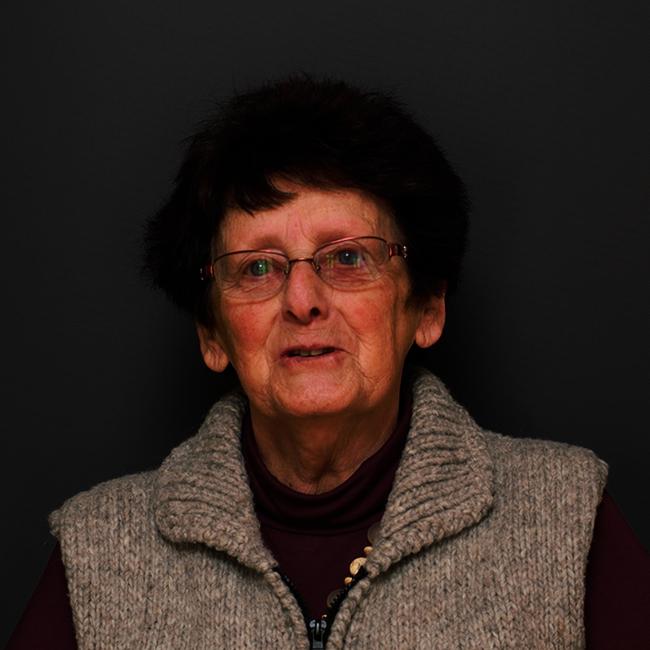 Christiane Brugger