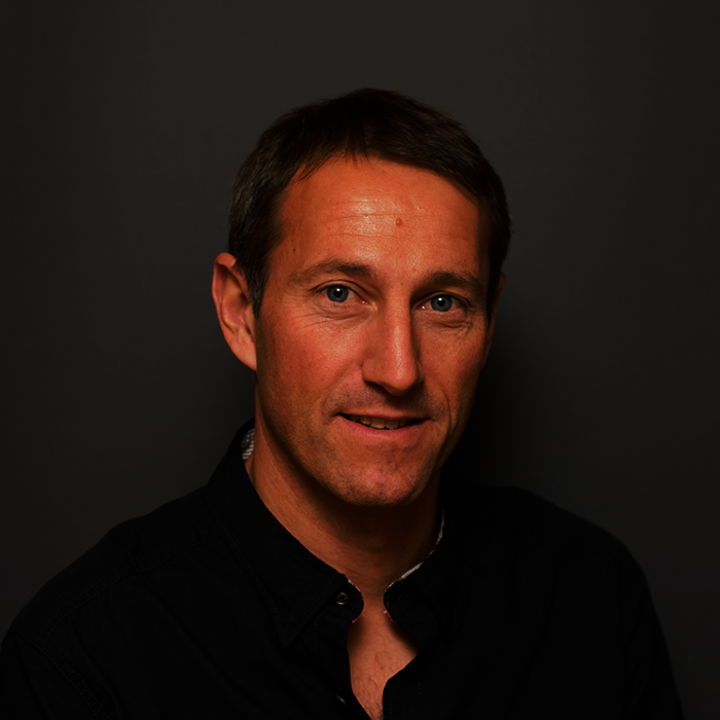 Sylvain Coigny